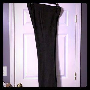 Lane Bryant Boot Cut Dress Pant